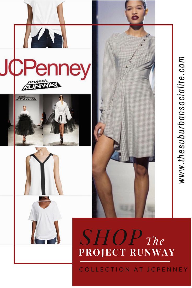 9b210ca7c431 The Project Runway Collection at JCPenney - The Suburban Socialite